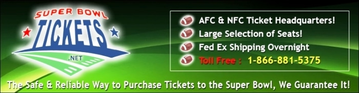 www.superbowltickets.net Contact Information