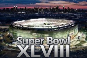 2014 Super Bowl Packages with Hotel & Tickets
