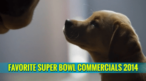 Best Commercials Super Bowl 48