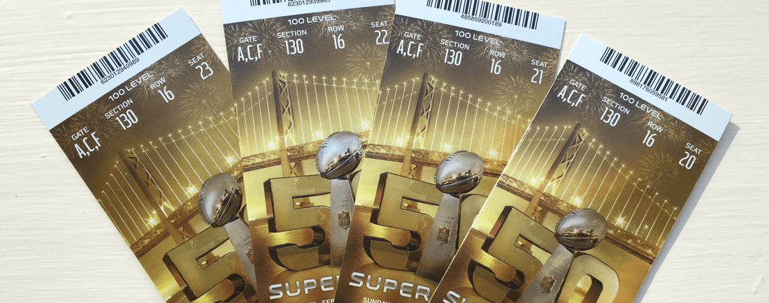 Supercup 2020 Tickets